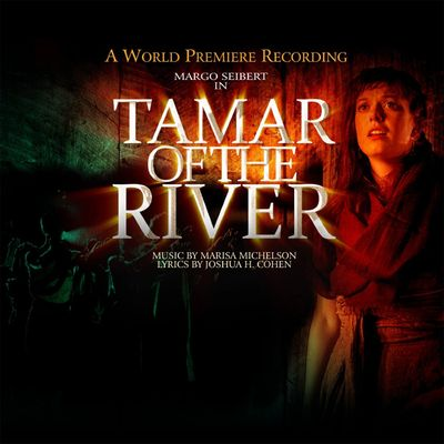 Tamar of the River album cover
