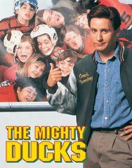 Mighty Ducks Super Ticket 12/8/19