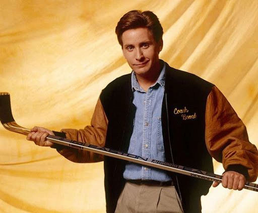 Emilio Estevez autograph ticket (send in) for our upcoming private signing, deadline to order is 29 March 2021