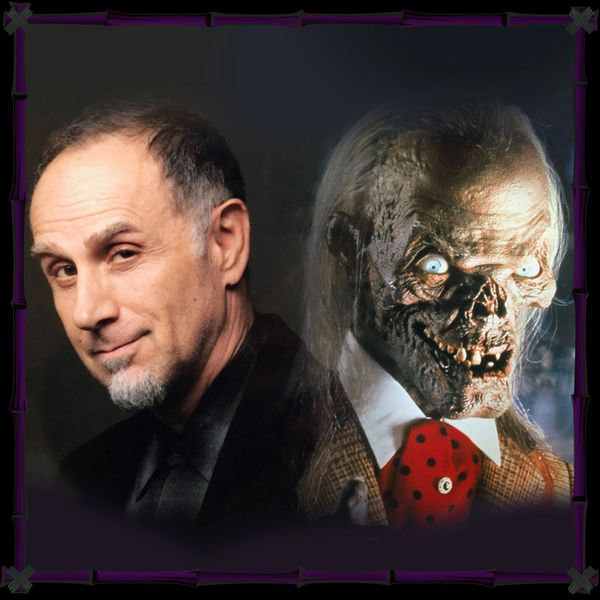 John Kassir private autograph signing, DEADLINE for orders and mail in is 24 June 2021