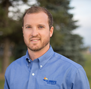 Sioux Falls HVAC Blake Lynch