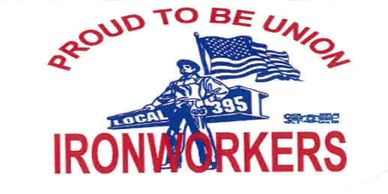 Iron Workers Local No.395