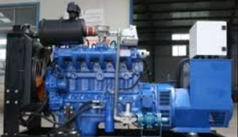Combined Heat and Power Engine