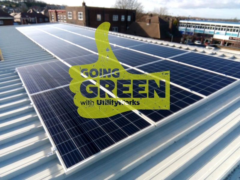 TRUSTED RENEWABLE ENERGY SOLUTIONS