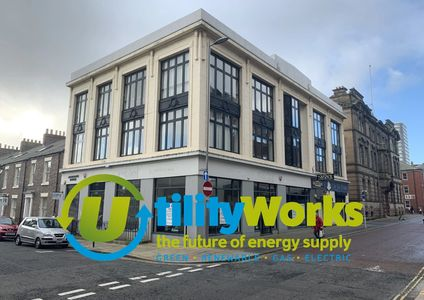 Utility Works offer Intelligent account management & excellent customer service.