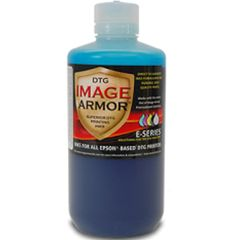 Image Armor Cyan Ink 1000 ml