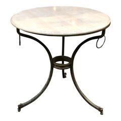 Superb Dessin Fournir Designer Marble Top Table