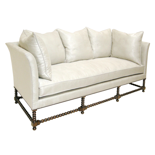 SPECTACULAR DESIGNER SOFA BY RANDY ESADA DESIGNS FOR PROSPR