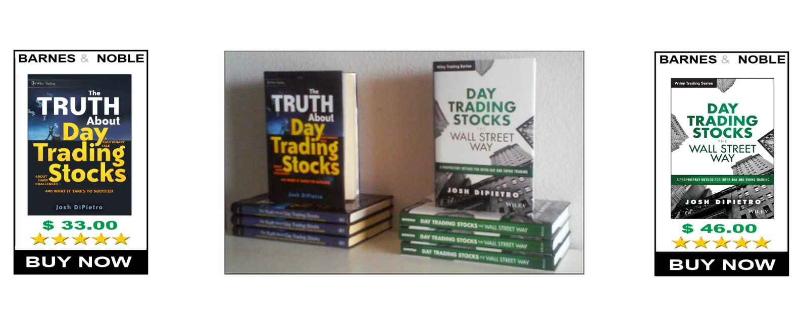 josh dipietro, day trader josh, swing trade stocks, live trading with day trader josh