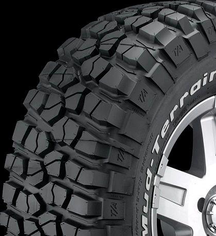 Bf Goodrich Truck Tires >> Bf Goodrich Mud Terrain Tires Ta Km2 37x12 5 R20 For Dodge Ram Truck For Jeep Wrangler