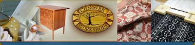 Conover Workshops
