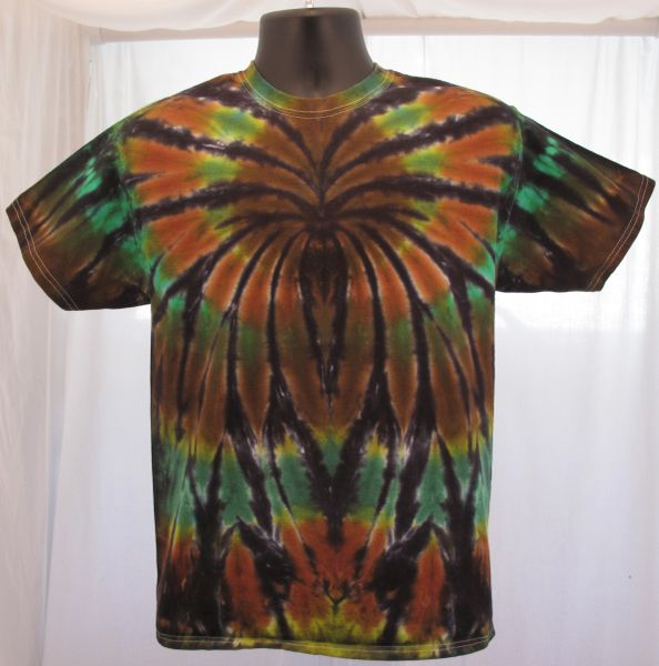 Camo Spider Kids T-Shirt