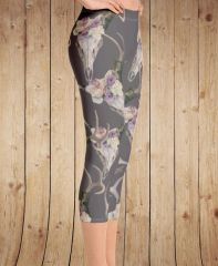 Deer Antler Leggings, CAPRI Version