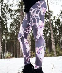 Deer Antler Leggings