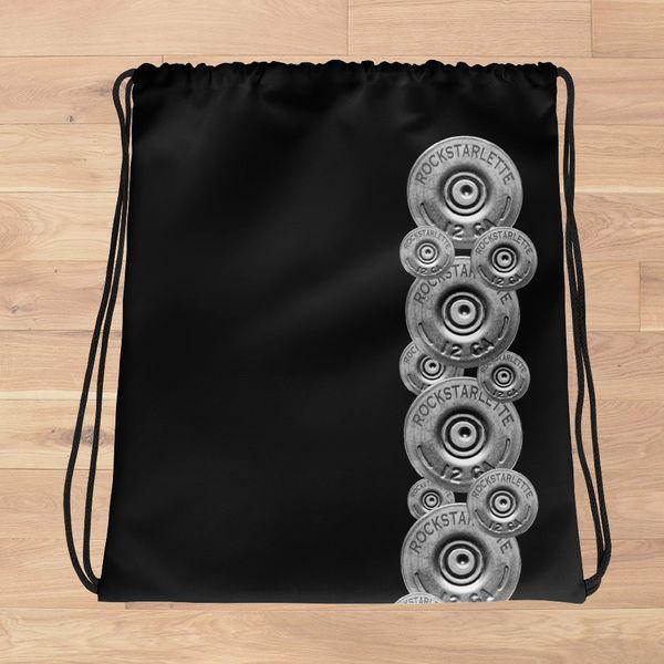 Tote Bag: Shotgun Logo, 12 Gauge, Made in the USA