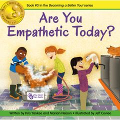 Are You Empathetic Today?