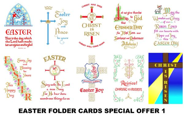 Easter Special Offer 1