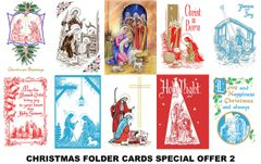 Special Offer Christmas Cards 2