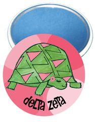 Delta Zeta Logo Mirror