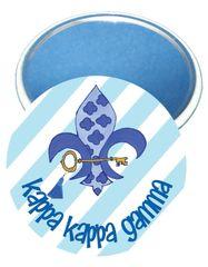 Kappa Kappa Gamma Logo Mirror