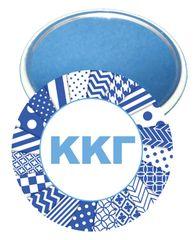 Kappa Kappa Gamma Letters Mirror