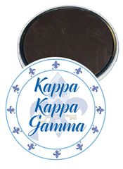 Kappa Kappa Gamma Sorority Magnet