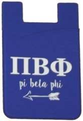 Pi Beta Phi Cell Phone Pocket