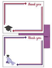 Sigma Kappa Graduation Postcards