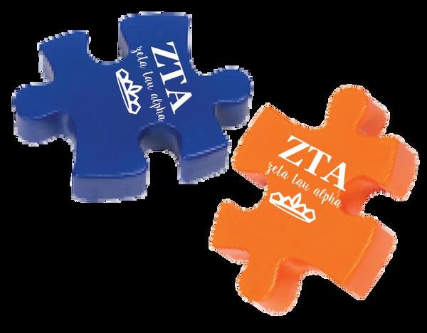 Zeta Tau Alpha Stress Reliever - Puzzle