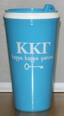 Kappa Kappa Gamma Coffee Tumbler