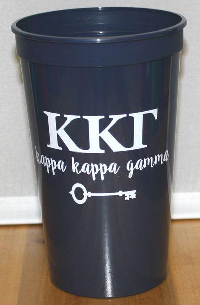 Kappa Kappa Gamma Stadium Cup