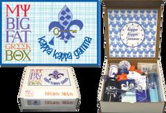 My Big Fat Greek Box - Kappa Kappa Gamma