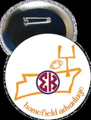 Sigma Kappa Tennessee Homefield Advantage Gameday Button