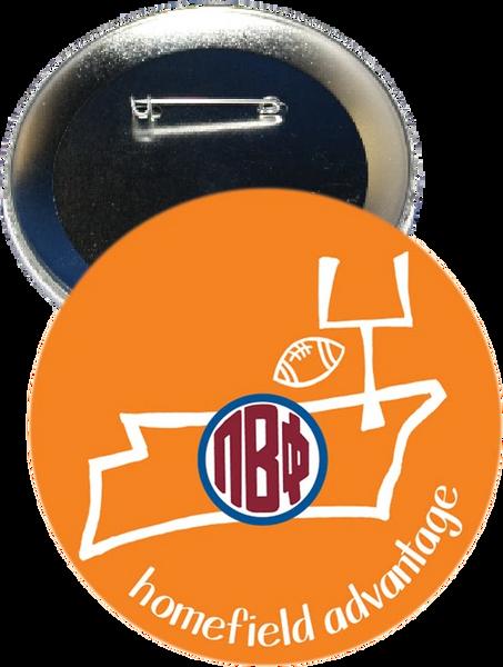 Pi Beta Phi Tennessee Homefield Advantage Gameday Button
