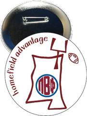 Pi Beta Phi Mississippi State Homefield Advantage Gameday Button