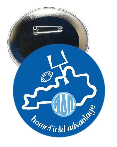 Alpha Delta Pi Kentucky Homefield Advantage Gameday Button