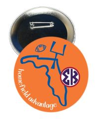 Sigma Kappa Florida Homefield Advantage Gameday Button