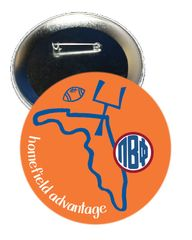 Pi Beta Phi Florida Homefield Advantage Gameday Button