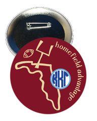 Kappa Kappa Gamma FSU Homefield Advantage Gameday Button