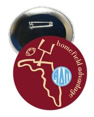 Alpha Delta Pi FSU Homefield Advantage Gameday Button