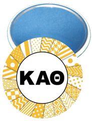 Kappa Alpha Theta Letters Mirror