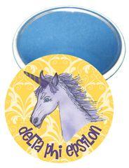 Delta Phi Epsilon Logo Mirror