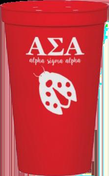 Alpha Sigma Alpha Stadium Cup