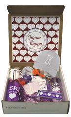 My Big Fat Greek Box - Sigma Kappa