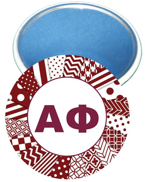 Alpha Phi Letters Mirror