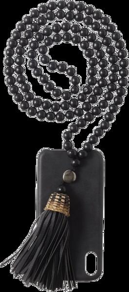Arequipa Beaded Phone Sash