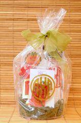 Alpha Chi Omega Gift Bucket