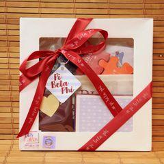 Pi Beta Phi Large Gift Box
