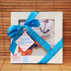 Delta Gamma Small Gift Box