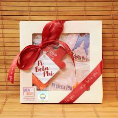 Pi Beta Phi Small Gift Box
